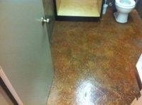 sample flooring